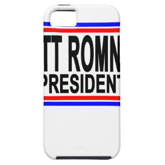 MITT ROMNEY FOR PRESIDENT 2016 Tee Shirts.png iPhone SE/5/5s Case