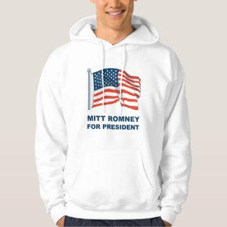 Mitt Romney for President Hoodie