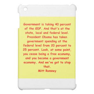 mitt romney for president iPad mini cases