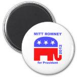 Mitt Romney Fridge Magnets