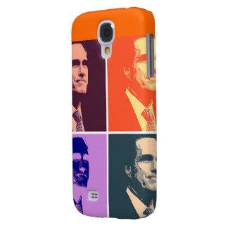 Mitt Romney Galaxy S4 Cover