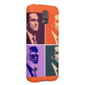 Mitt Romney Galaxy S5 Case