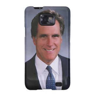Mitt Romney Galaxy S Case Galaxy S2 Case