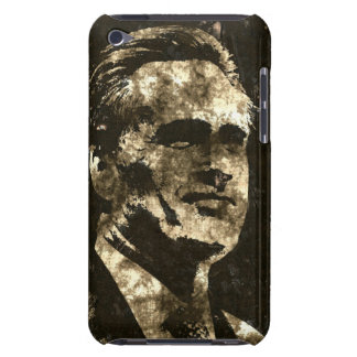 Mitt Romney Grunge Art Portrait iPod Touch Covers