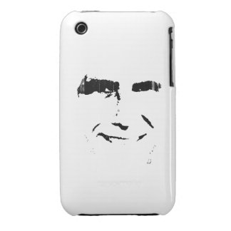 MITT ROMNEY HACE FRENTE iPhone 3 PROTECTOR