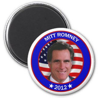 Mitt Romney Iman