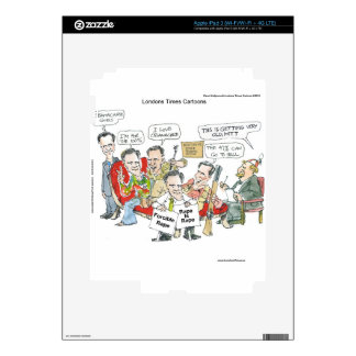 Mitt Romney In Therapy Funny Tees Cards Gifts Etc iPad 3 Decals