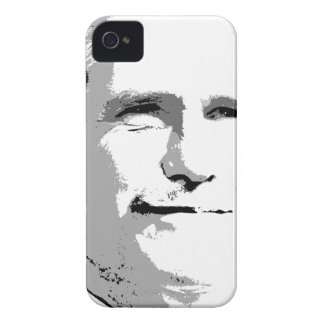 MITT ROMNEY INK ART iPhone 4 Case-Mate CASES