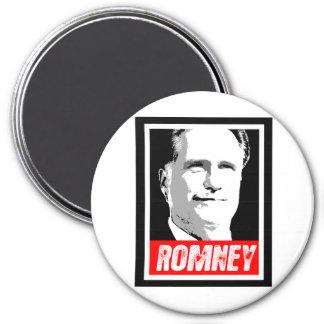 MITT ROMNEY INK BLOCK -.png Refrigerator Magnet