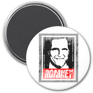 MITT ROMNEY INK BLOCK.png Refrigerator Magnet