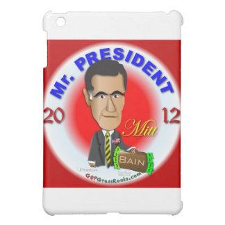 Mitt Romney iPad Mini Case
