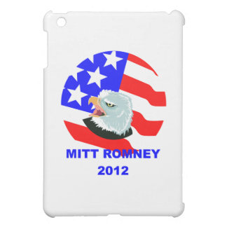 Mitt Romney Case For The iPad Mini
