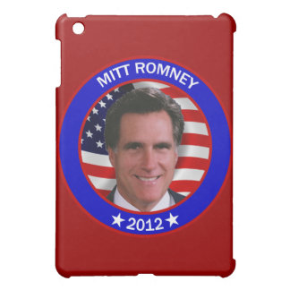 Mitt Romney iPad Mini Case