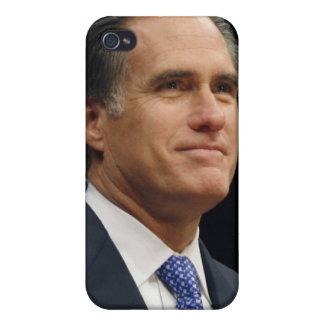 Mitt Romney iPhone 4/4S Carcasa