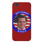 Mitt Romney iPhone 5 Coberturas