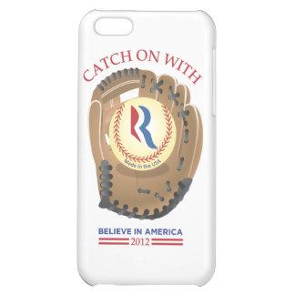 Mitt Romney iPhone 5C Covers