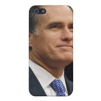 Mitt Romney iPhone SE/5/5s Case