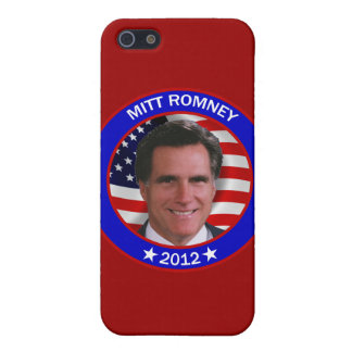 Mitt Romney iPhone SE/5/5s Case