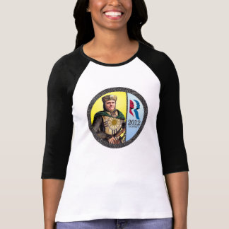 Mitt Romney is Willard the Conqueror T-Shirt