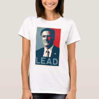 Mitt Romney - Lead T-Shirt