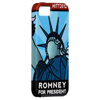 Mitt Romney Liberty iPhone 5 Case