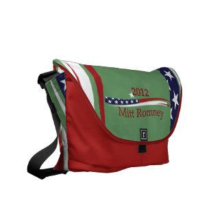 Mitt Romney Messenger Bag