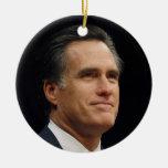 Mitt Romney Ornaments