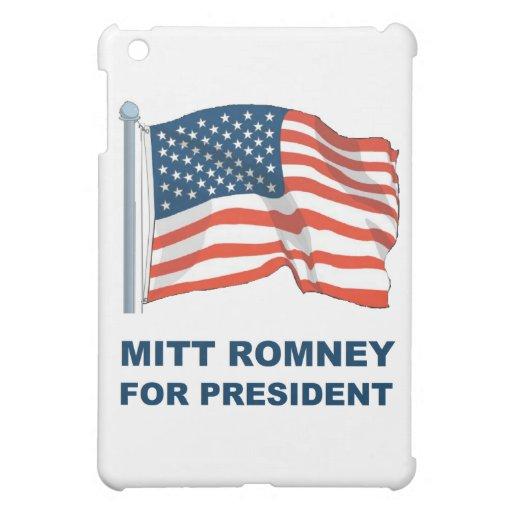 Mitt Romney para el presidente