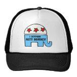 Mitt Romney para el presidente GORRA 2012