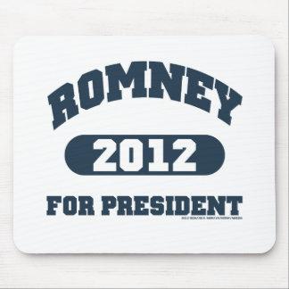 Mitt Romney para el presidente Tapete De Raton