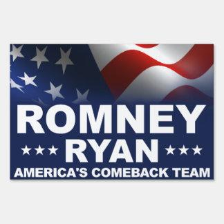 Mitt Romney Paul Ryan 2012