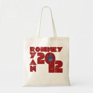 Mitt Romney Paul Ryan 2012 Bolsa