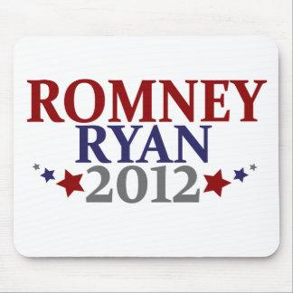 Mitt Romney Paul Ryan 2012 Mouse Pad