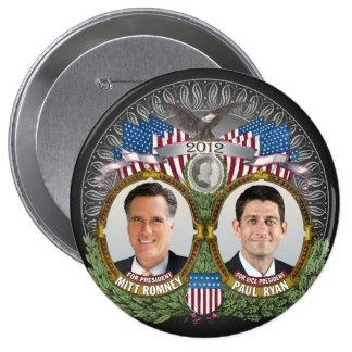 Mitt Romney Paul Ryan Photo Pin