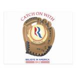 Mitt Romney Postal