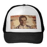 Mitt Romney President 2012 Trucker Hat