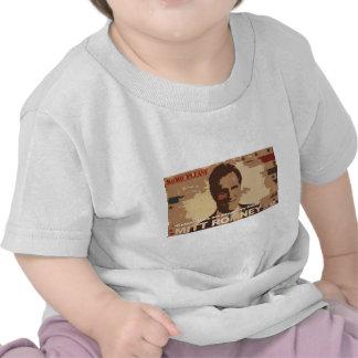 Mitt Romney President 2012 Shirt