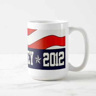 Mitt Romney President in 2012 Mug