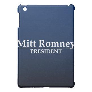 Mitt Romney President iPad Mini Covers