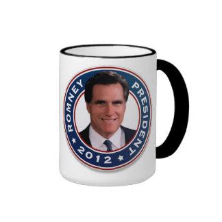mitt romney president mug
