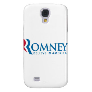 Mitt Romney Presidential Campaign Election Product Samsung Galaxy S4 Cases