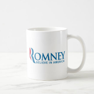 Mitt Romney Presidential Campaign Election Product Coffee Mug