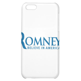 Mitt Romney Presidential Campaign Election Product iPhone 5C Covers