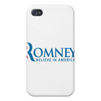 Mitt Romney Presidential Campaign Election Product iPhone 4/4S Case