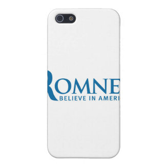 Mitt Romney Presidential Campaign Election Product Covers For iPhone 5