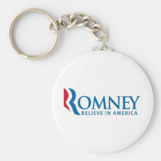 Mitt Romney Presidential Campaign Election Product Key Chains