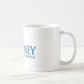 Mitt Romney Presidential Campaign Election Product Mugs