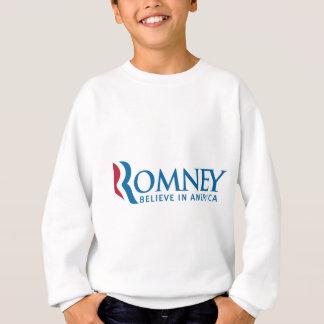 Mitt Romney Presidential Campaign Election Product Sweatshirt