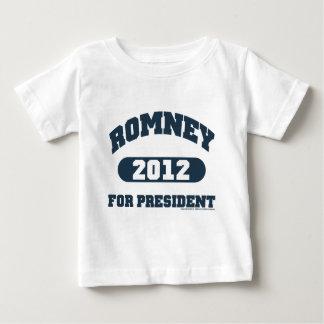 Mitt Romney Remeras