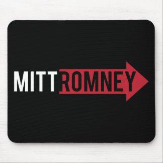 Mitt Romney Right Mouse Pad